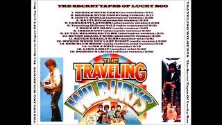 bob-dylan---the-secret-tapes-of-lucky-boo-traveling-wilburys