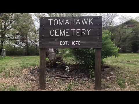 Tomahawk Cemetery