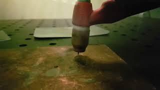 обзор и Тест сварочной маски TECMEN ADF730s. Китайский сварочный шлем хамелеон - сравнение