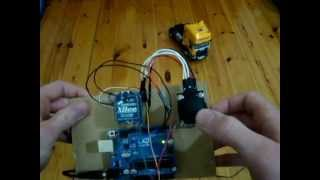 IC Station Joystick Module for Arduino - Product Review
