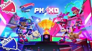 Download NEW UPDATE PK XD ZERO GRAVITY KEREN BANGET 😍  | ABISALI TM