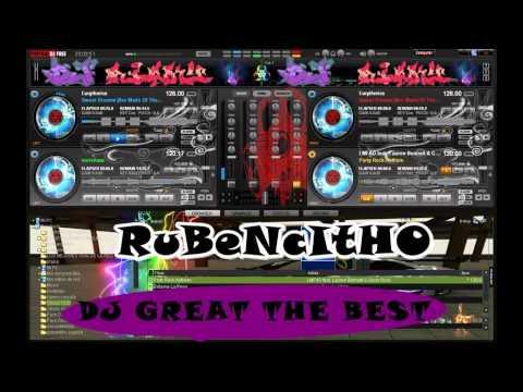 musica electroca dj breat the best