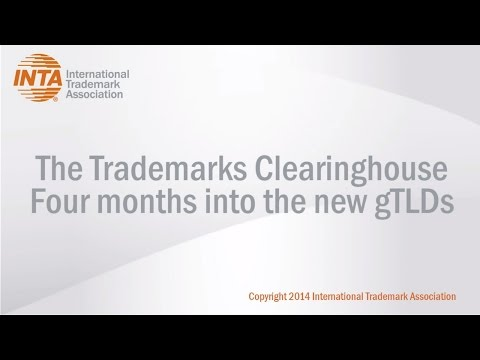 The Trademark Clearinghouse: Four months into the new gTLDs