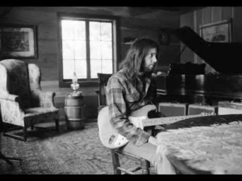 Words ( Rehearsal Jam Session )-Neil Young