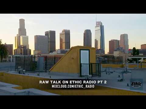 Domestic-Violence Radio Disscussion : Raw Talk On Ethic Radio 1-12-18.
