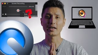 Gambar cover How To Record Internal Audio with QuickTime Player Screen Recording