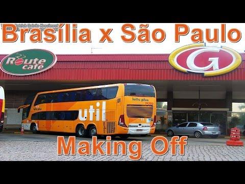 Brasília x São Paulo | UTIL | Making Off