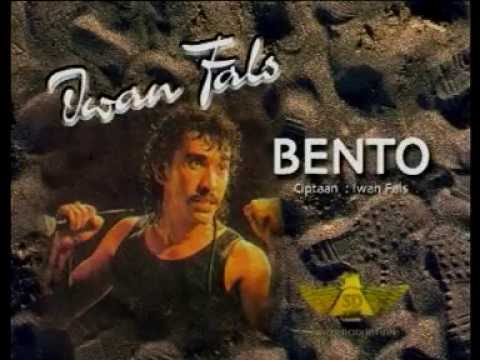 BENTO | IWAN FALS | ORIGINAL ARTIS & VIDEO CLIPS