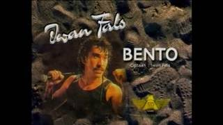 Video BENTO | IWAN FALS | ORIGINAL ARTIS & VIDEO CLIPS download MP3, 3GP, MP4, WEBM, AVI, FLV Juli 2018