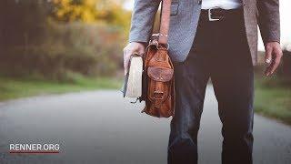 Rick Renner — The Necessary Attitude To Develop Spiritually