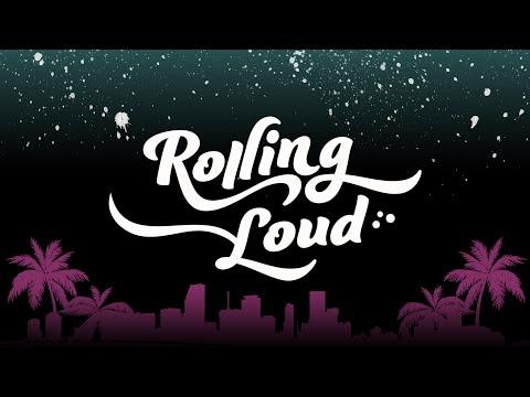 Rolling Loud Festival 2015 Documentary