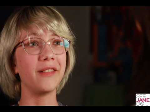 Exclusive interview with Tavi Gevinson from 2010 EPIC Awards
