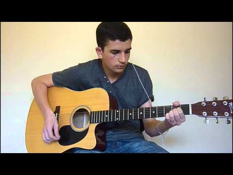 Maroon 5 - Daylight - Guitar Cover