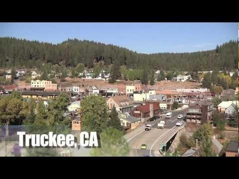 Truckee, California