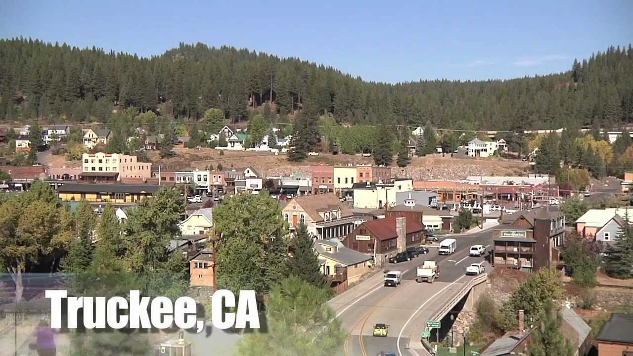Image result for photos of truckee ca