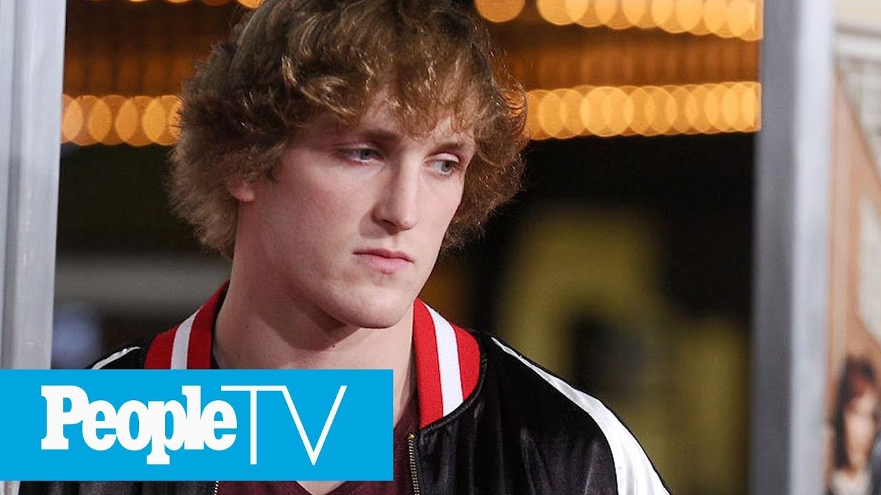 9b45164634 Logan Paul  There Will Be  No Vlog For Now  Following Backlash From  Controversial Video