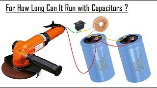 How to operate 220 v Power Tools on 12 v battery | Top DIY