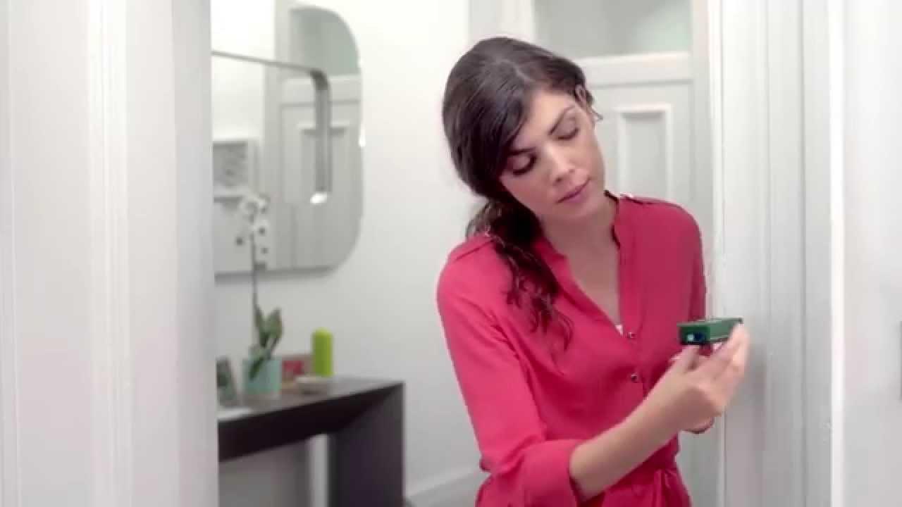 Bosch Diy Digitaler Laser Entfernungsmesser Plr 30 C : Bosch stellt vor digitaler laser entfernungsmesser plr youtube