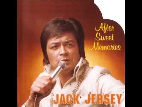Jack Jersey- After sweet memories