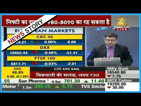 Share Bazaar Live | 100 points swing is expected in SGX Nifty today | Part 1