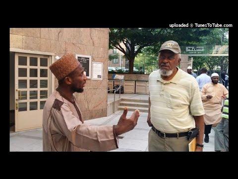 TAMBAYA DA AMSOSHI- Sheik Bin Usman Kano