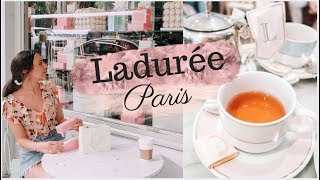 Weekly Vlog! Tea Party Date NYC & Selling My Closet!