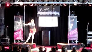 Kitty Glitz at Head Over Heels Spring Showcase