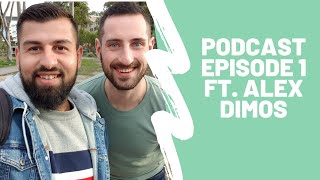 Podcast Episode 1: Catch Up with Alex Dimos of Devoted Health and Wellness