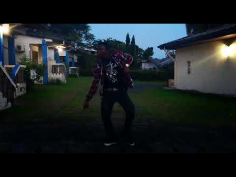 magasco ft Dj Moh green Por Favour(Official Dance Video)- Nangroso