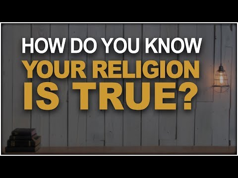 Why are there so many religions in the world
