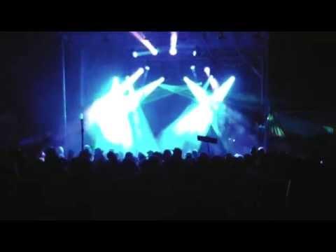 Yamn - Anu Pt.  1 - Arise Music Festival - 8.9.14