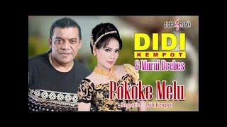 Didi Kempot & Murni Brebes - Pokoke Melu (Official Music Video)