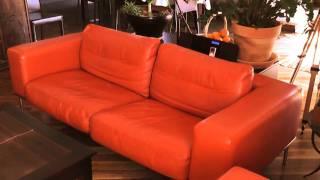 видео Диван Лион - мебельная фабрика StArt furniture