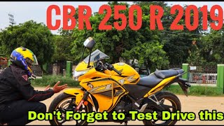 CBR 250R - Complete Review / Have you driven this bike?? #tamil #cbr #cbr250 #sportbike