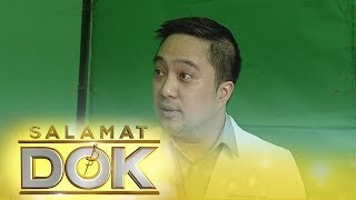 Salamat Dok: Breast Cancer signs and symptoms