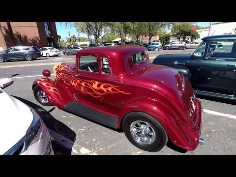 Dade City Florida Cruise 3-3-2018