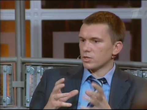 Угона.нет - эксперты на Первом канале
