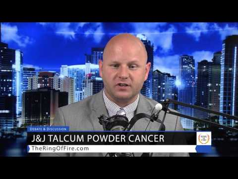 Johnson & Johnson Covered Up Talcum Powder Ovarian Cancer Link For Decades - Lawsuit News
