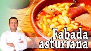 Fabada asturiana - Recetas de cocina