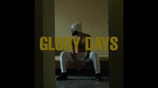 Dj TheBoy ft. Dani Gambino  - Glory Days