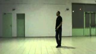 Poor Boy Shuffle - Kick & Scuff 26