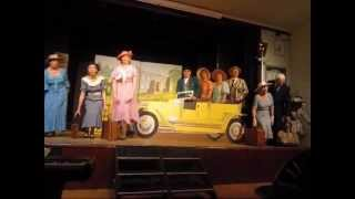 'A Weekend at Hareford' from Olveston Parish Players' March 2012 pr...