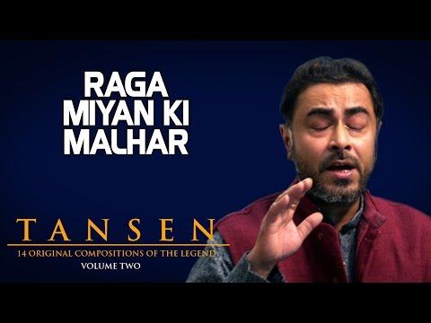 Raga Miyan Ki Malhar- Nirmalya Dey   (Album: Tansen )
