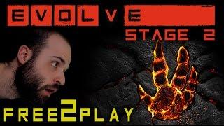 Baixar EVOLVE #89 | RENACE EVOLVE? EVOLVE FREE2PLAY! (GRATIS) | Gameplay Español