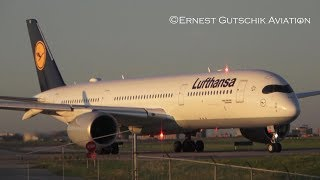 Summer Heavy RWY 06L Departures | July of 2019 | Toronto Pearson Int'l