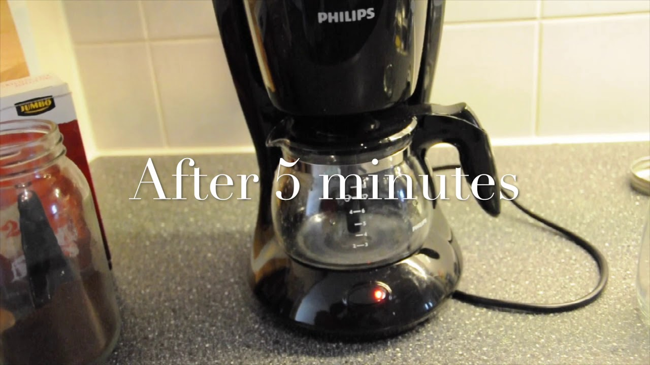 Philips Coffee Machine Hd 743220 Review