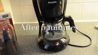 Philips coffee machine HD 7432…