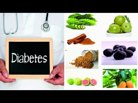 how-to-cure-&-get-rid-of-diabetes-naturally,-7-natural-home-remedies-for-diabetes-permanent-control