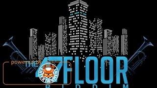 Braintear Spookie - Cah Stop Fuck Yuh (Raw) [47th Floor Riddim] February 2017