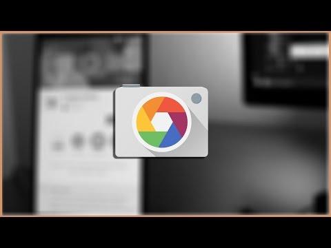 Google Camera 4.1 What's New?